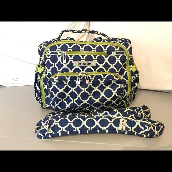 Ju-Ju-Be Handbags - JuJuBe BFF